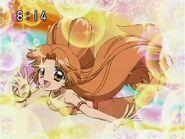 Mermaid Seira's Bubble Eye Catch