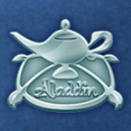 DisneyTsumTsum Pins International AladdinAndTheMagicLamp