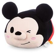 DisneyTsumTsum Plush MickeyWinking LargeFront 2016