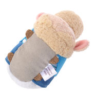 DisneyTsumTsum Plush AssistantMayorBellweather jpn MiniBottom 2016