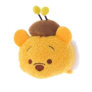 DisneyTsumTsum Plush BeePooh jpn MiniFront 2016