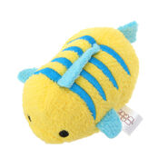 DisneyTsumTsum Plush Flounder jpn MiniTop 2016