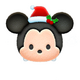 HolidayMickey