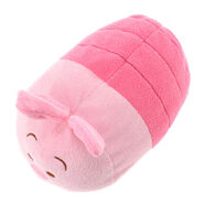DisneyTsumTsum Plush Piglet jpn MediumTop 2015