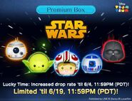 DisneyTsumTsum Lucky Time International StarWars LineAd2 20160601