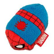 SpiderManMiniTop