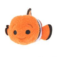 DisneyTsumTsum Plush Nemo jpn 2016 MiniFront