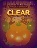 DisneyTsumTsum Events International Halloween2016 Card09Clear 201610