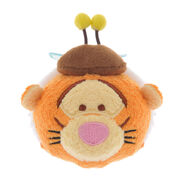 DisneyTsumTsum Plush BeeTigger jpn MiniFace 2016