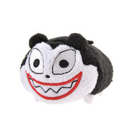 DisneyTsumTsum Plush VampireTeddy jpn MiniFront 2016