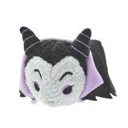 DisneyTsumTsum Plush Maleficent jpn 2016 MiniFront