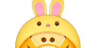 Bunny Tigger