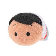 DisneyTsumTsum Plush PrinceEric jpn MiniFront 2016