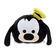 DisneyTsumTsum Plush Goofy MediumFace 2015