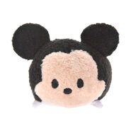 DisneyTsumTsum Plush Mickey jpn MiniFace 2015