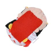 DisneyTsumTsum Plush QueenOfHearts jpn MiniBottom 2015