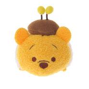 DisneyTsumTsum Plush BeePooh jpn MiniFace 2016