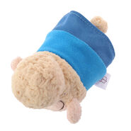 DisneyTsumTsum Plush AssistantMayorBellweather jpn MiniTop 2016