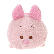 DisneyTsumTsum Plush Piglet MiniFace 2015