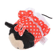 DisneyTsumTsum Plush Minnie jpn 2016 MiniTop