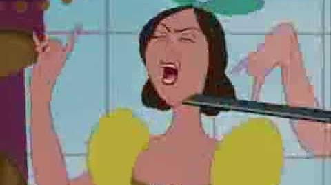 Cinderella (1950) - Sing Sweet Nightingale
