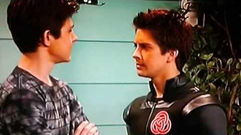 Lab Rats Bionic Showdown Clip Marcus vs Lab Rats
