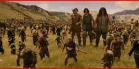 Jadis's Army