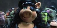 The Wicked Witch of the West (Muppets)