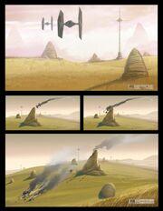 Rebels concept art 2