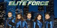 Lab Rats: Elite Force