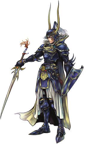 File:Warrior of Light artwork.jpg