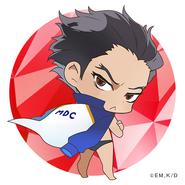 Icon shibukii