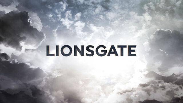 File:Lionsgate logo with clouds a l.jpg