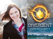 Veronica Roth.Divergent