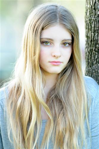 willow shields twitter