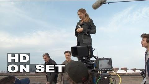 Divergent Behind the Scenes Part 1 of 2 (Broll)