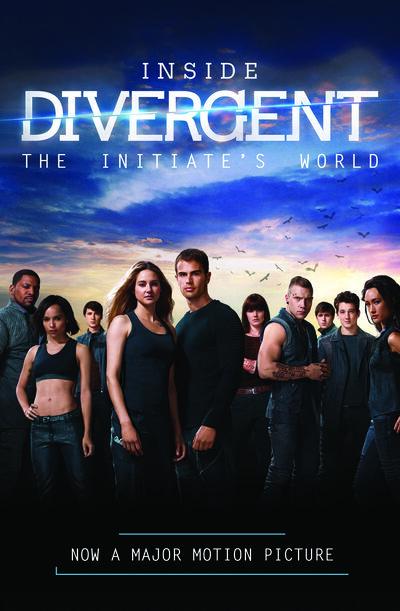 Insidedivergent official