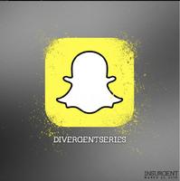 DivergentSnapchat