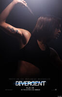 DIVERGENT-CHARACTER-POSTER-Christina