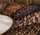 Ceremonia de Elección