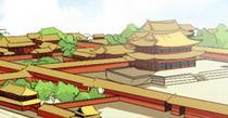 Dae-hyun palace