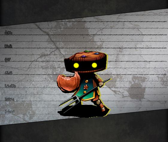 ID:252 デッドクッキャー