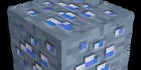 Azurite Ore