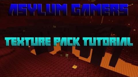 How to install Sphax PureBDcraft texture pack for Divine RPG-0