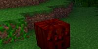 Hellspider Pumpkin