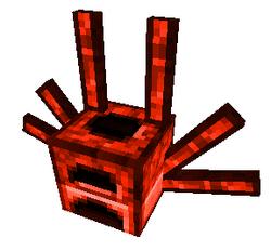 Demon Furnace