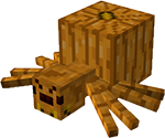 PumpkinSpider