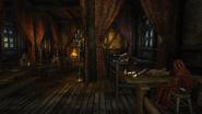 Healers' House interior ground floor (D2 FoV location)