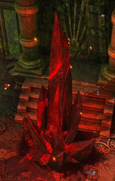 Giant Blood Stone
