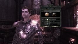 Illusionist interface (D2 character customization)